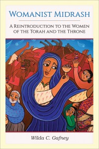 Womanist Midrash Cover
