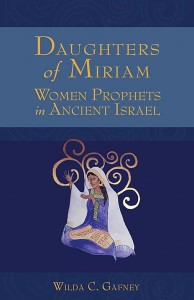 Daughters Of Miriam