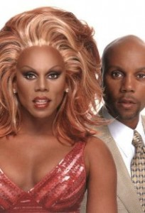 Two Faces of RuPaul