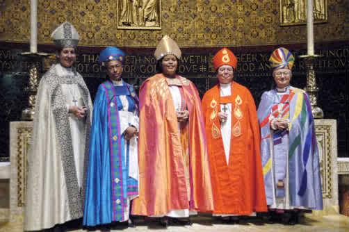Episcopae