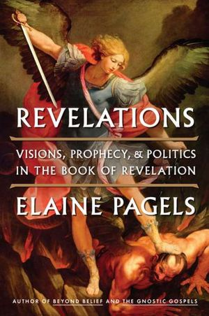 Revelations - Elaine Pagels