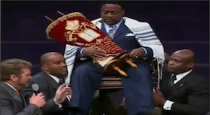 Eddie Long from the YouTube Video
