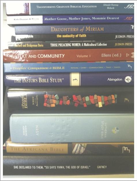 Wil Gafney's Books