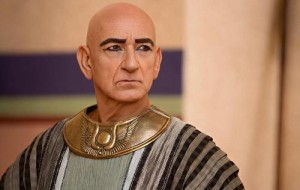 Ben Kingsley as AY